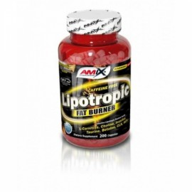 Lipotropic Fat Burner 200cps.