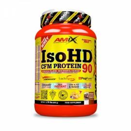 Amix™ IsoHD® 90 CFM Protein 1800g. - Choco-Moca-Coffee