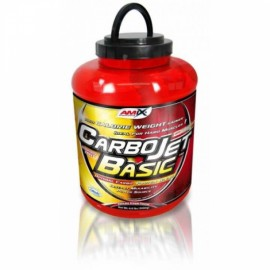 CarboJET® Basic 3kg - jahoda