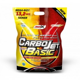 CarboJET® Basic 6kg - vanilka