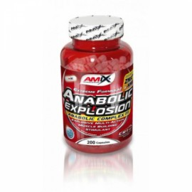 Anabolic Exposion Complex 200cps.