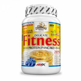 Fitness Protein Pancakes 800g. - čučoriedka-jogurt