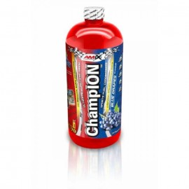 ChampION® Sports Fuel 1000ml - strawberry