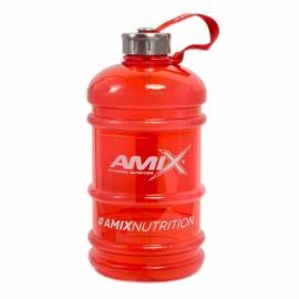 Barel na vodu 2,2 litra - červená