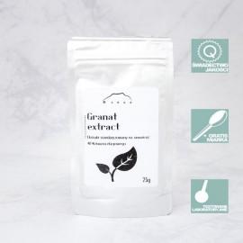 Extrakt z granátového jablka 30% kyselina ellagová - 25g