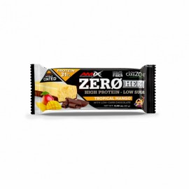 Zero Hero 31% Protein Bar 65g. - Orange