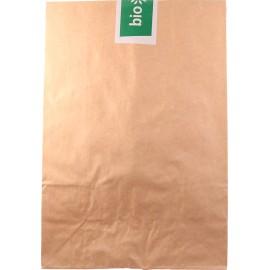 Prírodný trstinový cukor SUROVÝ bio * nebio 4 kg