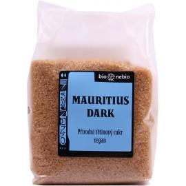 Prírodný trstinový cukor MAURITIUS DARK 400g