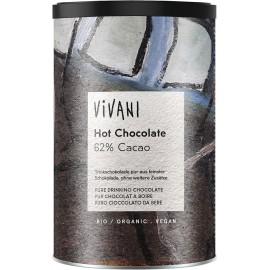 Pravá horká čokoláda VIVANI 280g
