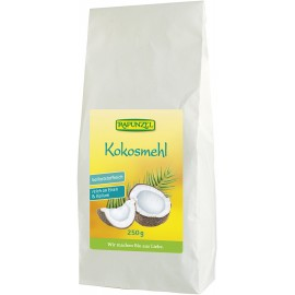 Bio kokosová múka RAPUNZEL 250 g