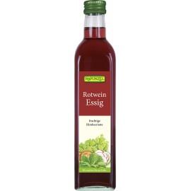 Ocot z červeného vína RAPUNZEL 500ml