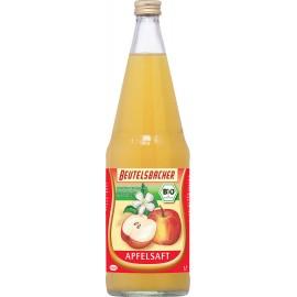 Jablková šťava 100% 1l