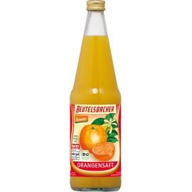 Pomarančová šťava 100% 0,7 l