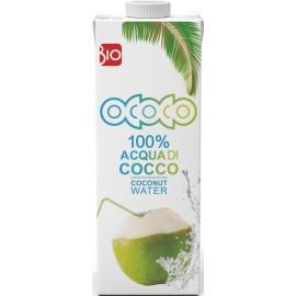 Kokosová voda 100% OCOCO 1 l
