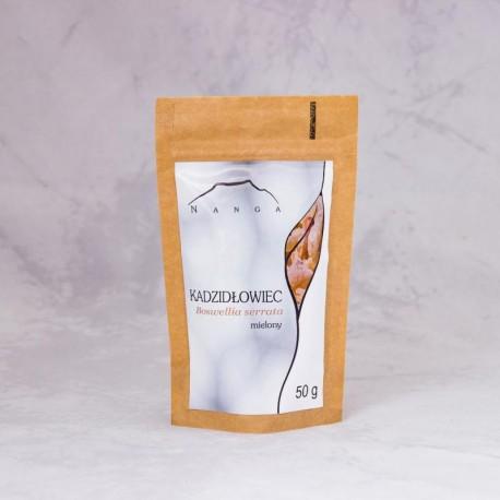 Kadidlovec - Boswellia serrata - 250g mletý