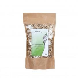 Ibiš lekársky - Marshmallow koreň - Althaea officinalis - 250g sekaný