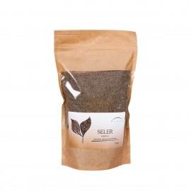 Zeler semená - Seminis Apii graveolentis - 500g sekaný