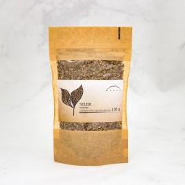 Zeler semená - Seminis Apii graveolentis - 100g sekaný