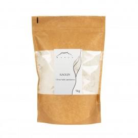 Kaolín - biela hlina potravinárska - 1kg
