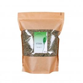 Stevia list - Stevia - 500g drobnosekaný