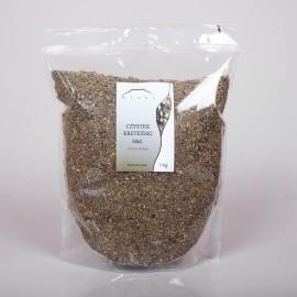 Cistus krétsky list - Cistus creticus - 1kg sekaný