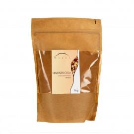 Kolové orechy - Cola acuminata - 1kg mletý