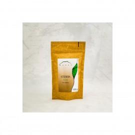 Stevia list - Stevia - 100g mletý