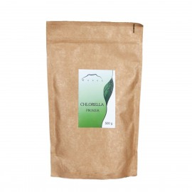 Chlorella prášok - 500g