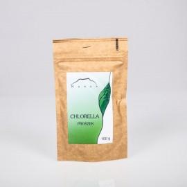 Chlorella prášok - 100g