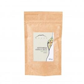 Palina ročná - Artemisia annua vňať - 50g mletá