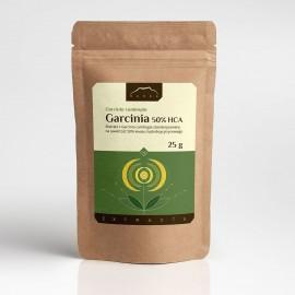 Garcinia cambogia extrakt 50% HCA - 25g