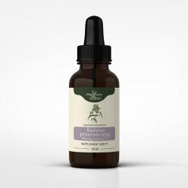 Konopáč prerastený tinktúra 1:1 50 ml - Eupatorium perfoliatum - 50ml