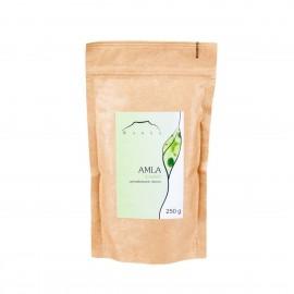 Amla, plod - Emblica officinalis - 250g mletý