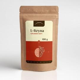 L-Lyzín - 100g