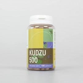 Kudzu 500 mg x 100 kapsúl - Pueraria lobata