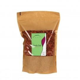 Goji bobule premium - Lycium barbarum - 1kg vcelku