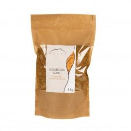 Senovka grécka semená - Trigonella foenum-graecum - 1kg vcelku
