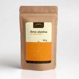 Beta-alanín - 50g