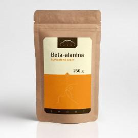 Beta-alanín - 250g