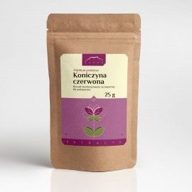 Ďatelina extrakt 8% isoflavones - Trifolium pratense - 50g