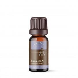 Olej Pačuli - 100% esenciálny olej - 10ml