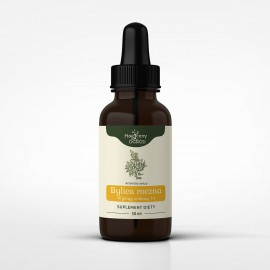 Palina ročná - Artemisia tinktúra 1:1 50 ml - Artemisia annua - 50ml