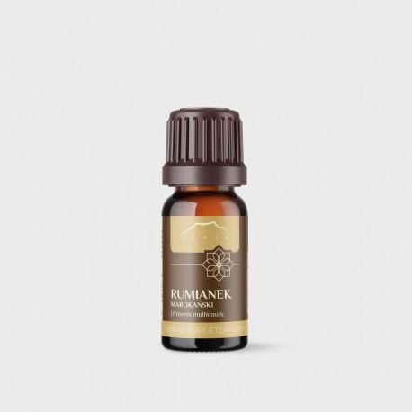 Olej Harmanček Marocký - 100% esenciálny olej - 7ml - Ormenis multicaulis