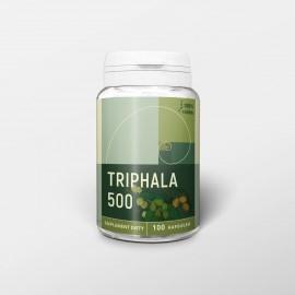 Triphala extrakt (100 kapsúl x 500mg)