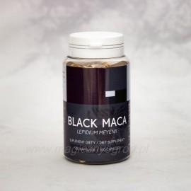 Maca čierna 500mg x 100 kapsúl