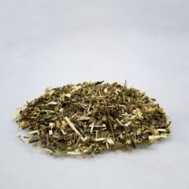 Zlatobyľ obyčajná vňať - Solidago virgaurea - 100g sekaný