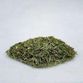 Praslička roľná - Horsetail vňať - Equisetum arvense - 100g mletý