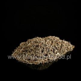 Bazalka posvätná list - Ocimum sanctum - 250g sekaný