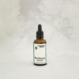 Dráč tinktúra 1:1 50 ml - Berberis vulgaris