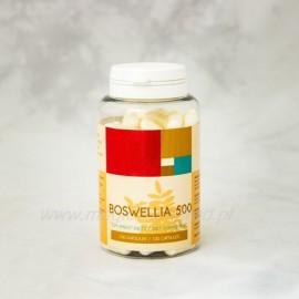 Boswellia 500mg 100 kapsúl - Boswellia serrata